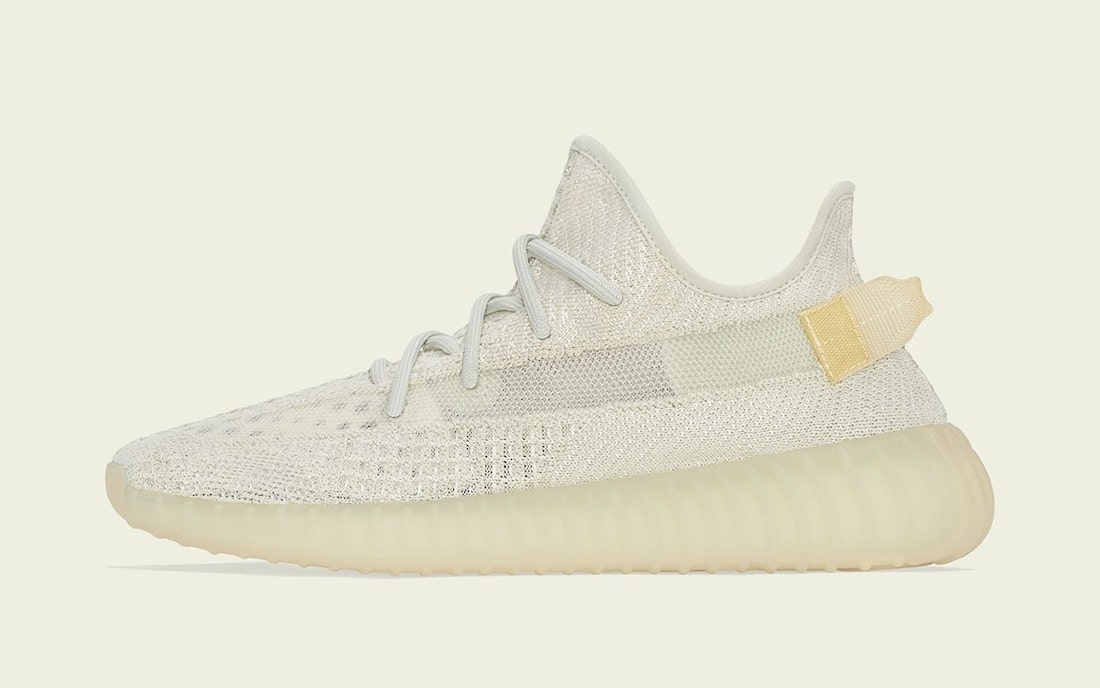 adidas-Yeezy-Boost-350-V2-Light-GY3438-Release-Date-Price-2