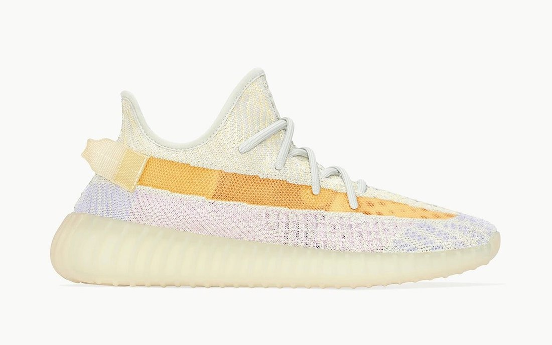 adidas-Yeezy-Boost-350-V2-Light-GY3438-Release-Date-Price