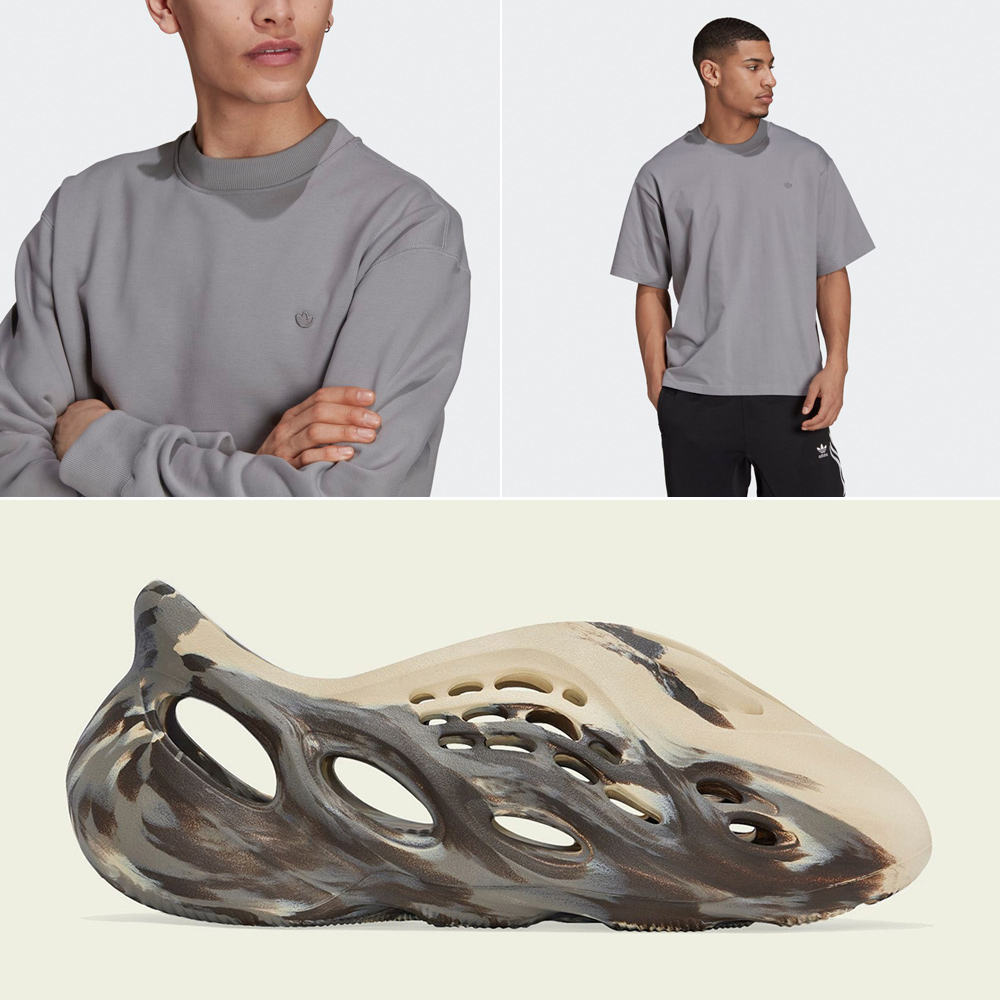 adidas-yeezy-foam-runner-mx-cream-clay-matching-shirts-apparel
