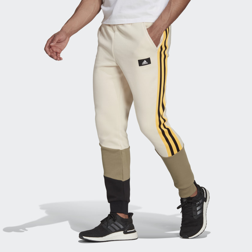 adidas_Sportswear_Colorblock_Pants_White_GR4089_21_model