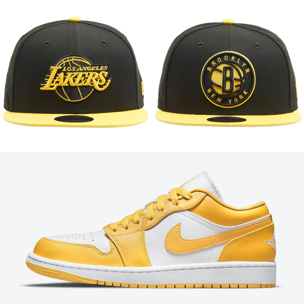 air-jordan-1-low-pollen-hats
