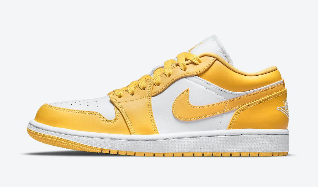 air-jordan-1-low-pollen-sneaker-clothing-match