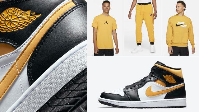 air-jordan-1-mid-pollen-shirts-clothing-outfits