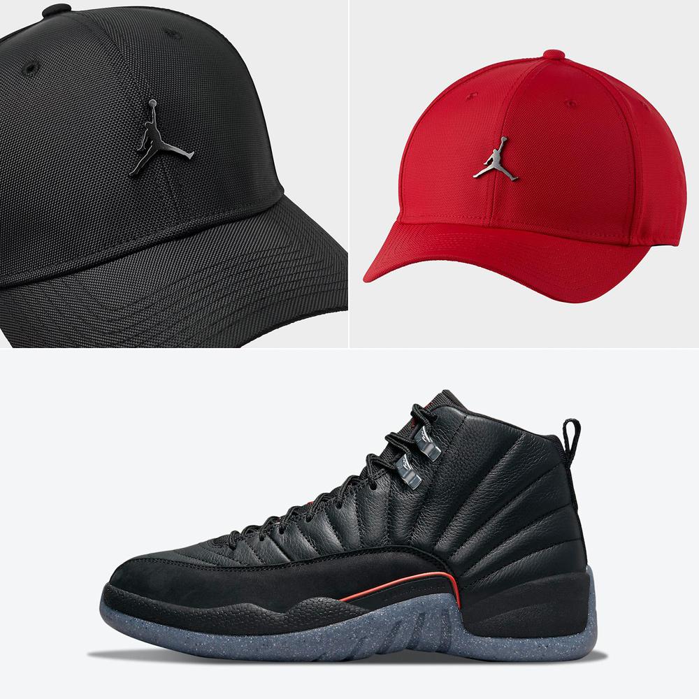 air-jordan-12-utilty-hats