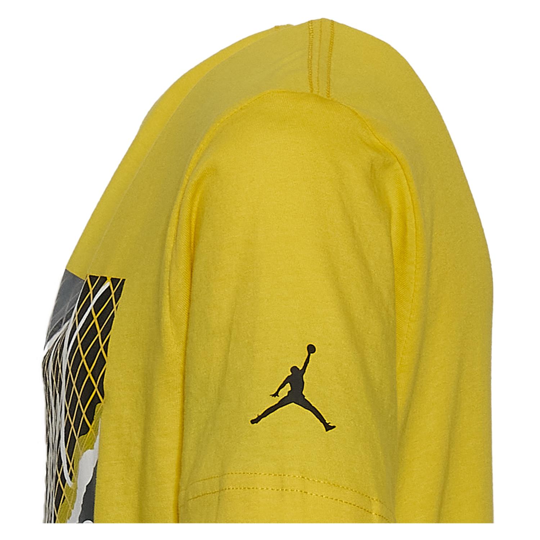 air-jordan-4-lightning-kids-boys-grade-school-t-shirt-2