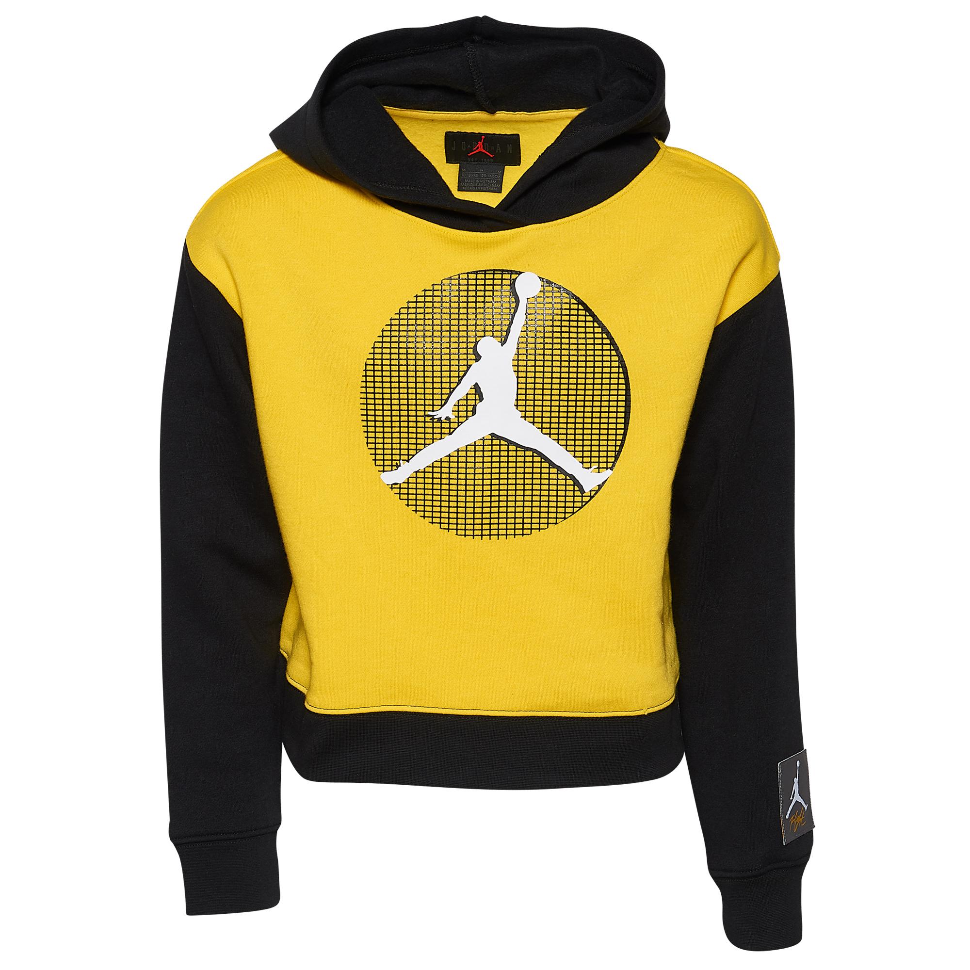 air-jordan-4-lightning-kids-girls-grade-school-hoodie