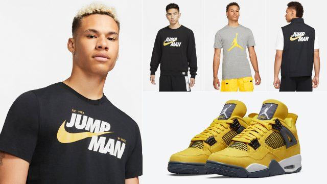 air-jordan-4-retro-lightning-2021-shirts-clothing-outfits