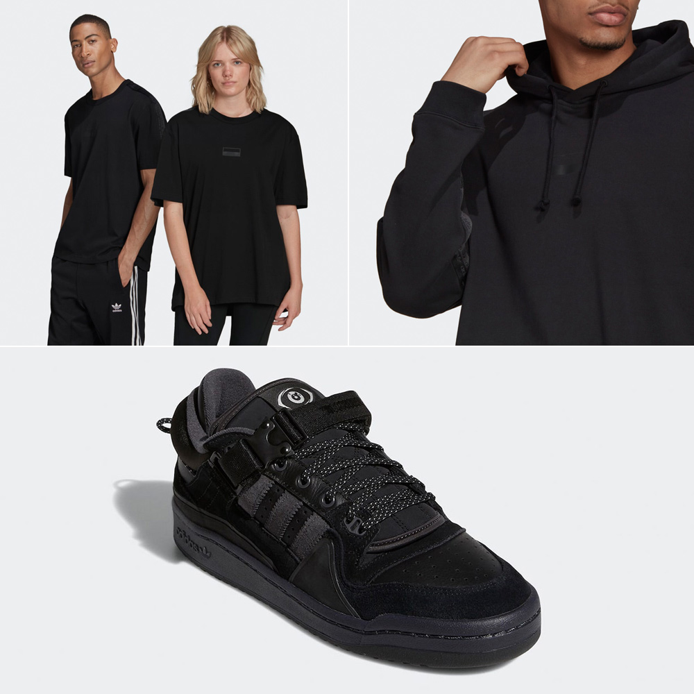 bad-bunny-adidas-buckle-low-black-back-to-school-outfits-2