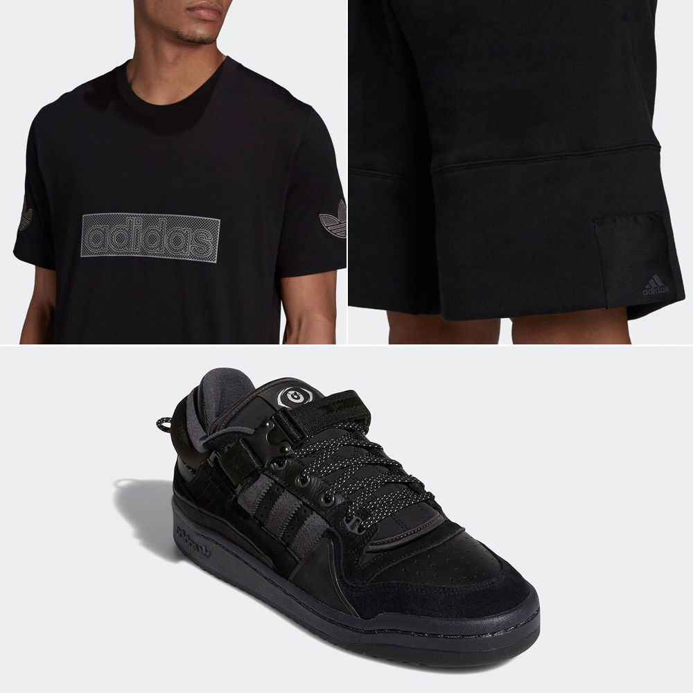 bad-bunny-adidas-buckle-low-black-back-to-school-outfits-3