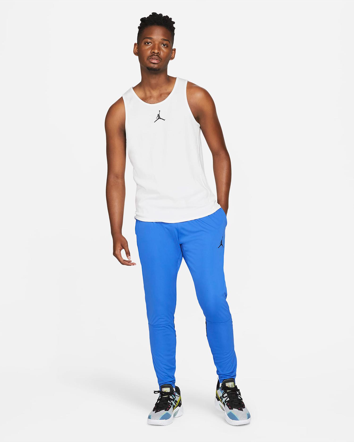 jordan-dri-fit-air-hyper-royal-pants-shirt-outfit