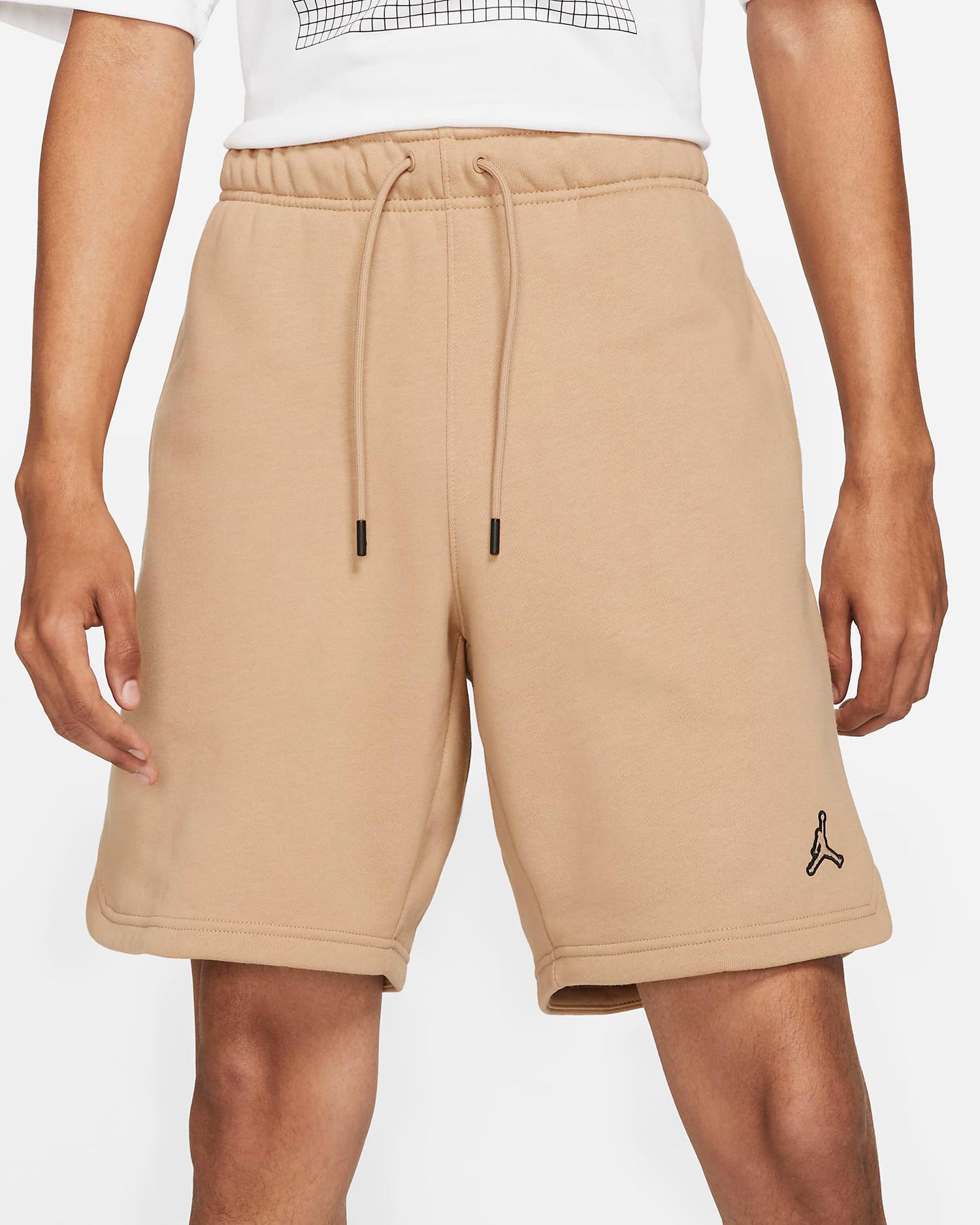 jordan-essentials-fleece-shorts-hemp-2