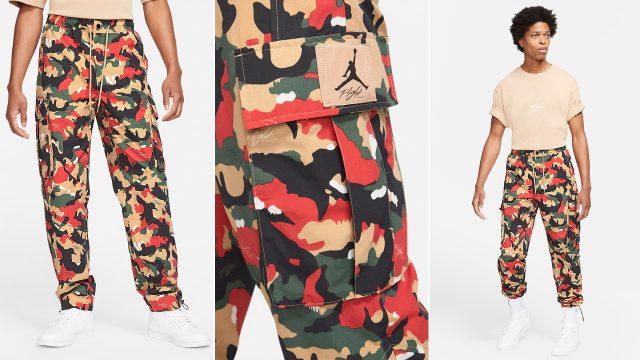 jordan-flight-heritage-cargo-pants-hemp-tan-red-green