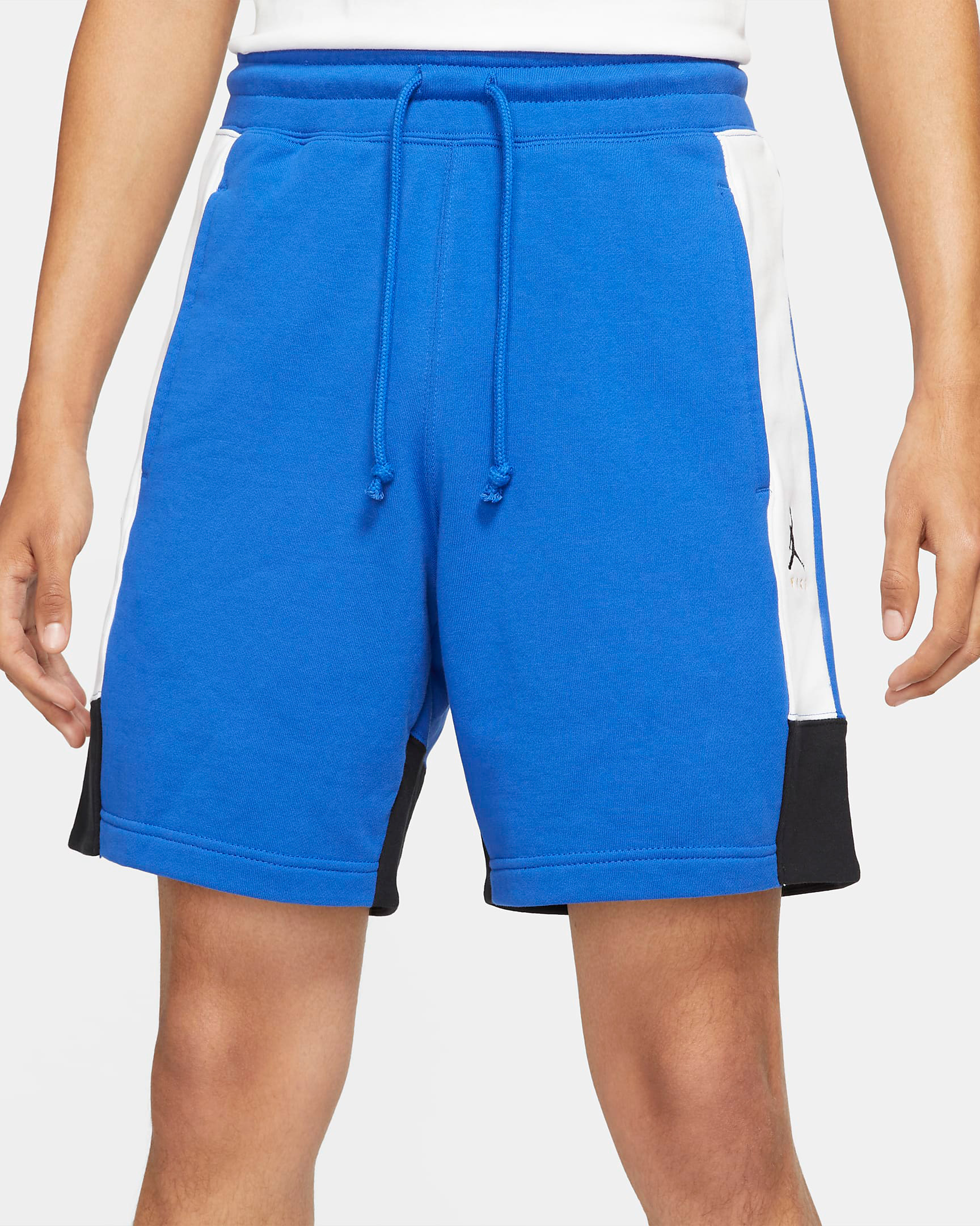 jordan-game-royal-jumpman-fleece-shorts-2