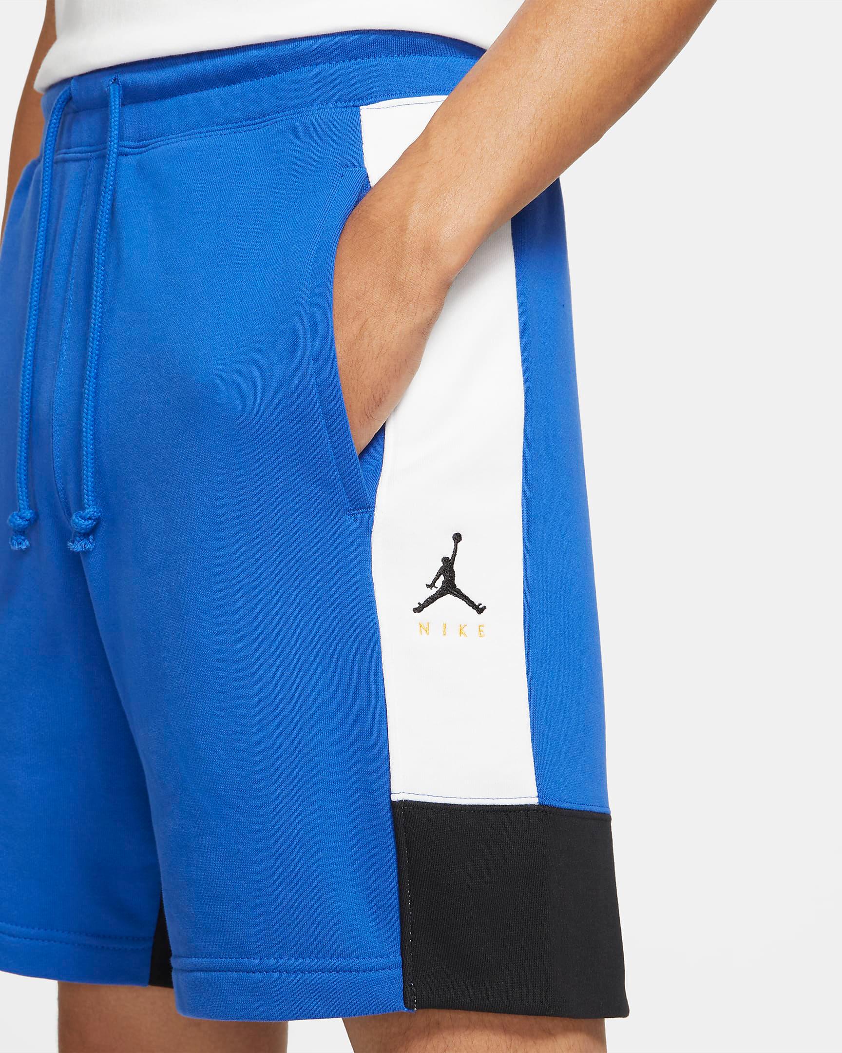 jordan-game-royal-jumpman-fleece-shorts-3