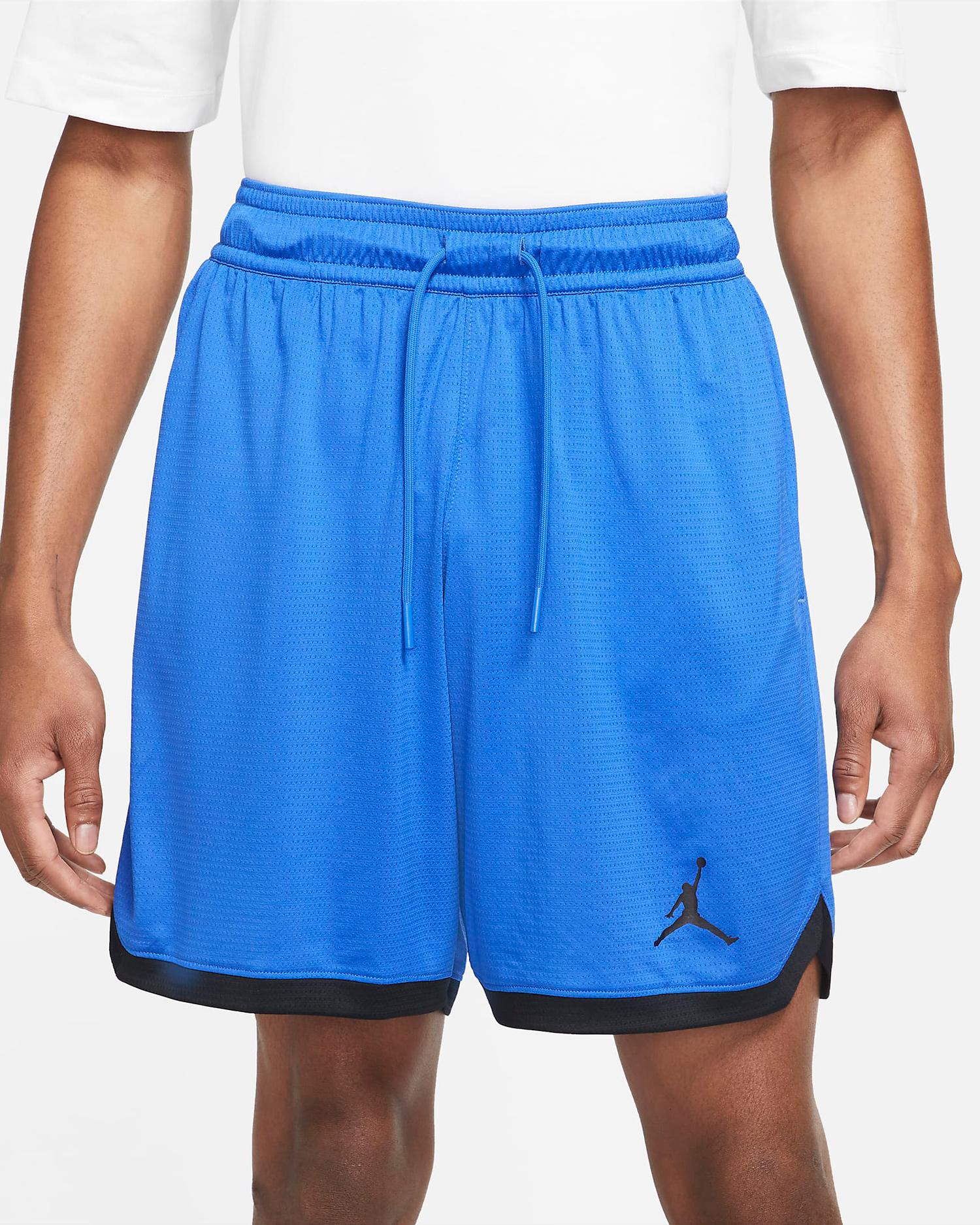 jordan-hyper-royal-dri-fit-knit-shorts-2