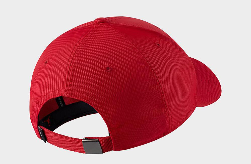 jordan-jumpman-classic99-metal-strapback-hat-gym-red-2