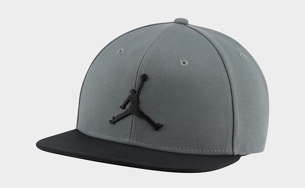 jordan-jumpman-snapback-hat-grey-black-1