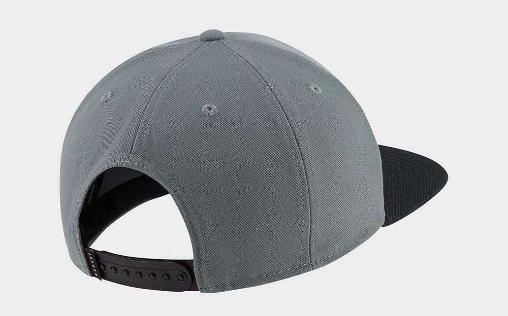 jordan-jumpman-snapback-hat-grey-black-2