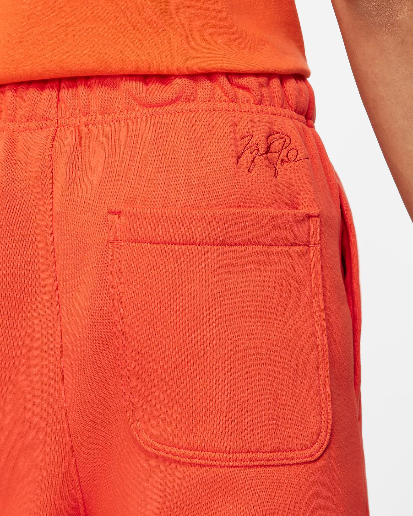 jordan-orange-essentials-fleece-pants-3