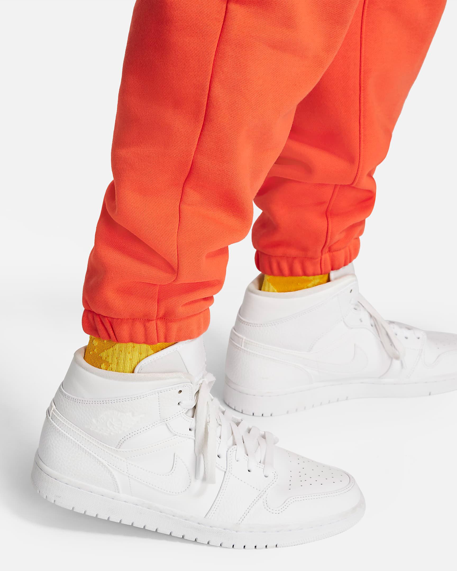 jordan-orange-essentials-fleece-pants-4