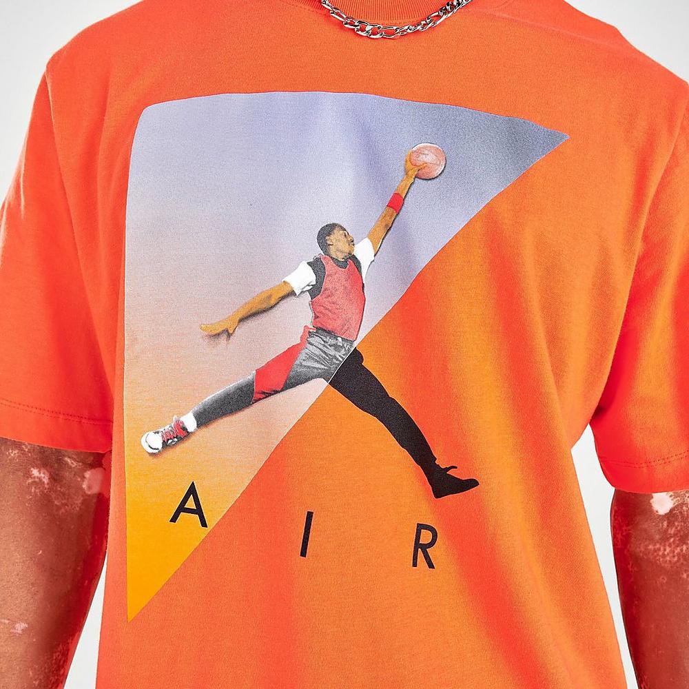 jordan-orange-jumpman-photo-tee-shirt