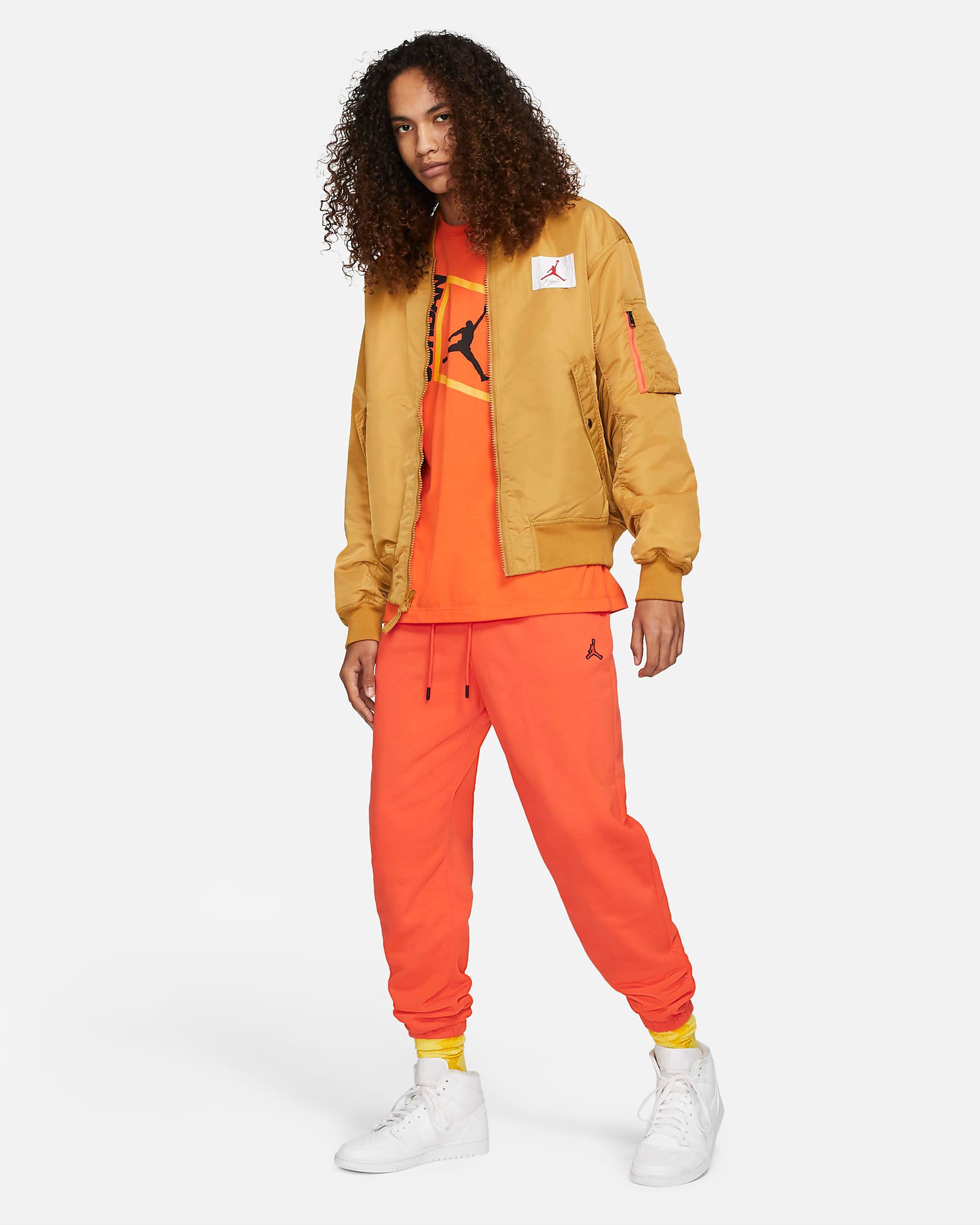 jordan-orange-shirt-pants-jacket-outfit