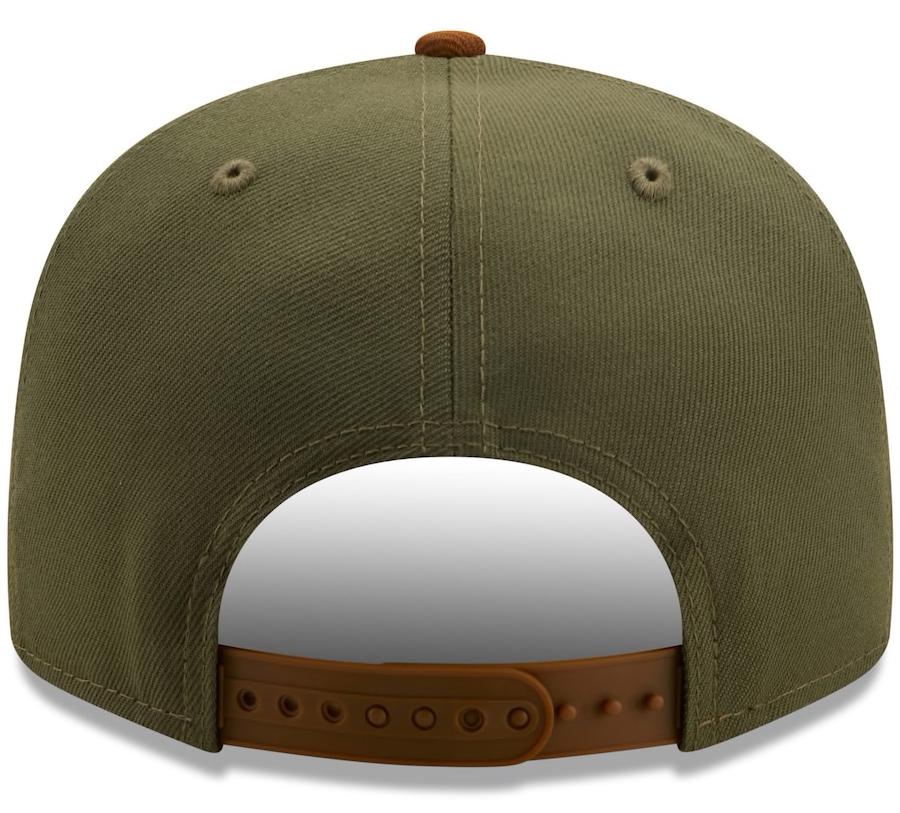 new-era-chicago-bulls-olive-brown-color-pack-snapback-hat-4