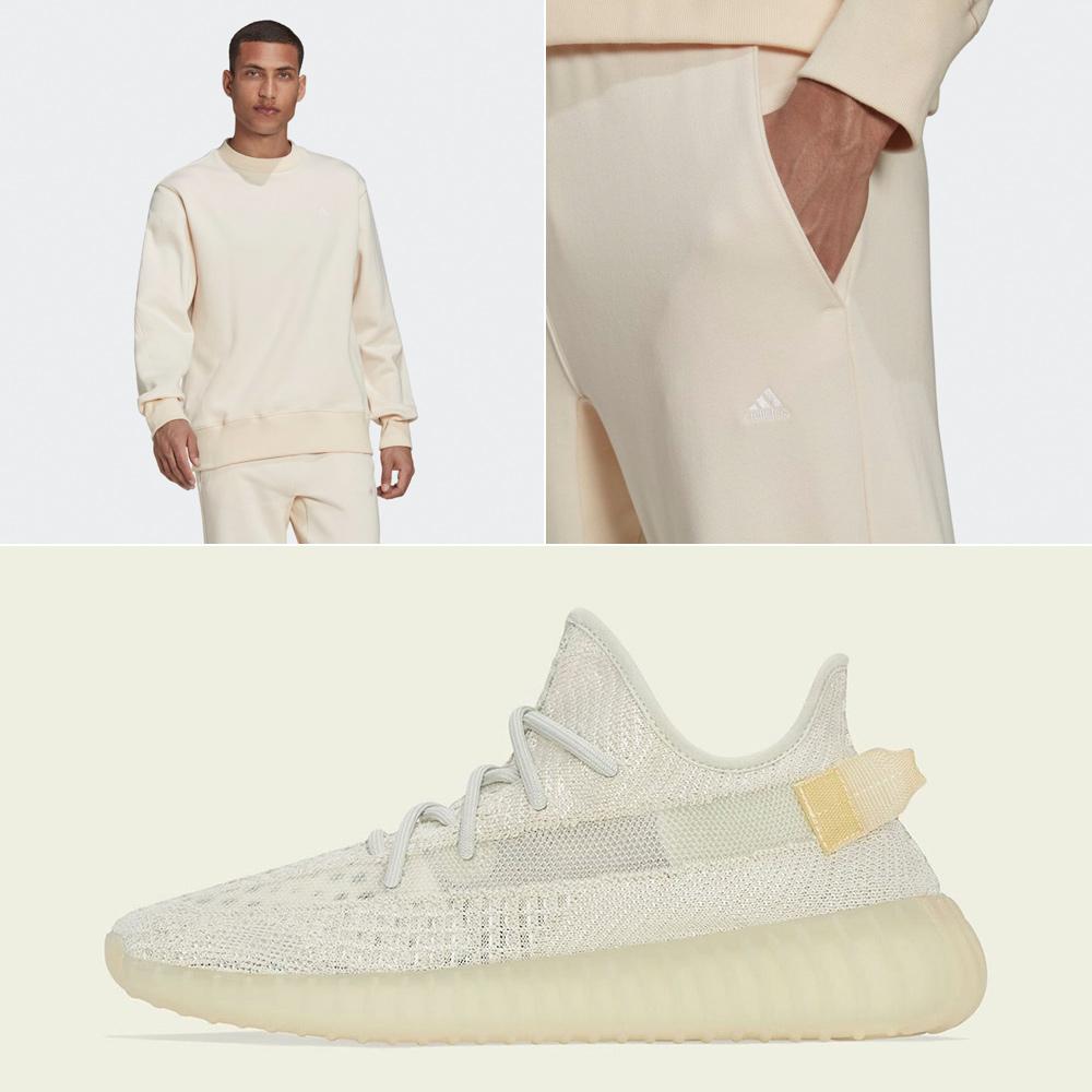 yeezy-350-v2-light-matching-apparel