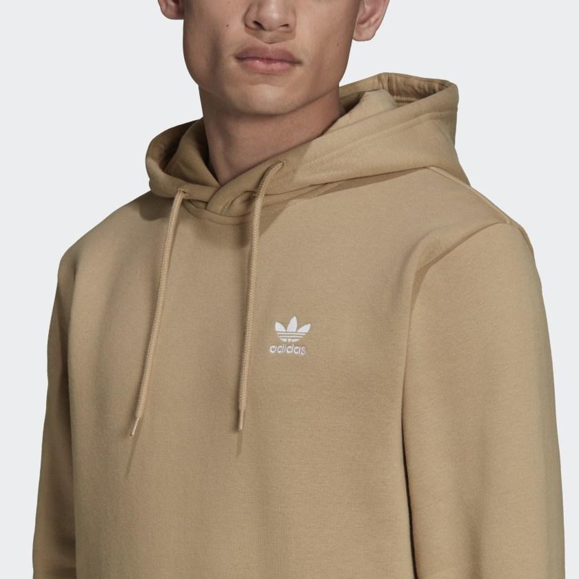 adidas-Adicolor_Essentials_Trefoil_Hoodie_Beige_H34647_41_detail