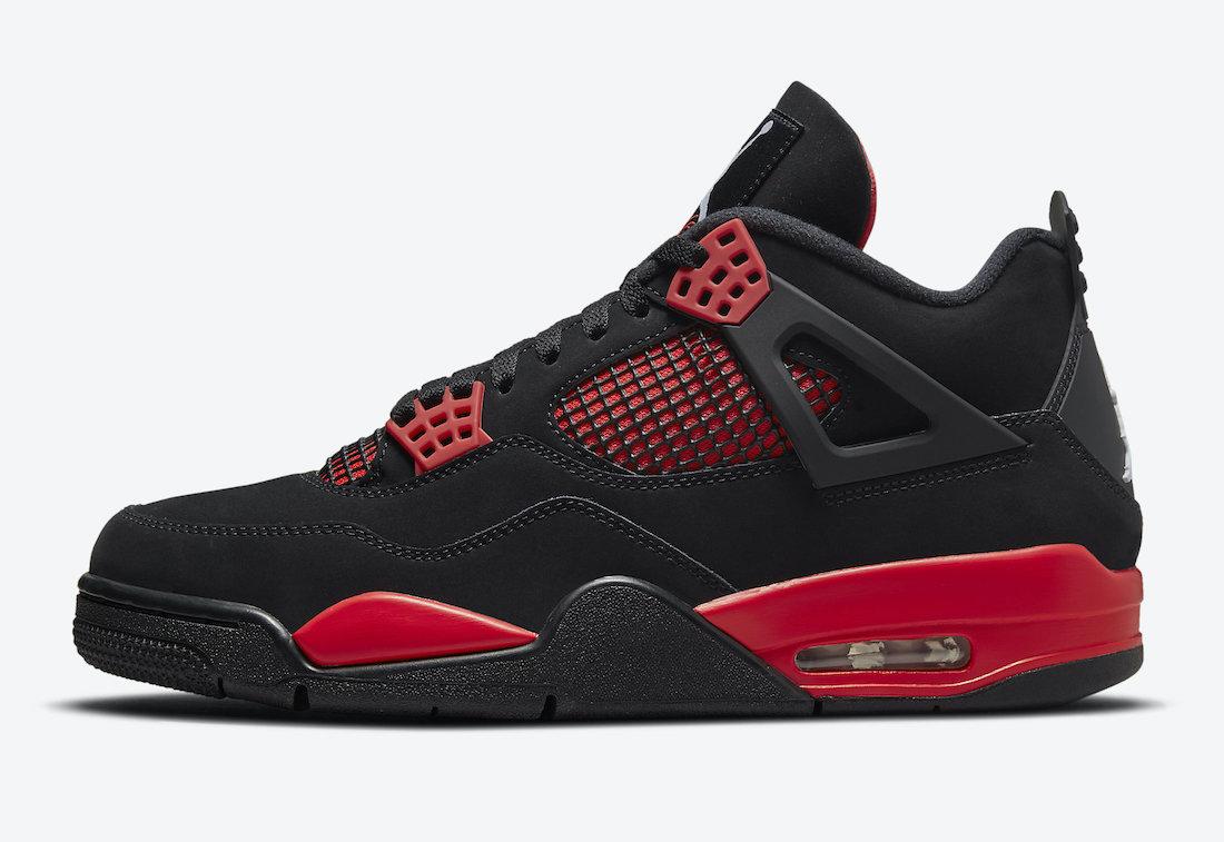 Air-Jordan-4-Red-Thunder-CT8527-016-Release-Date