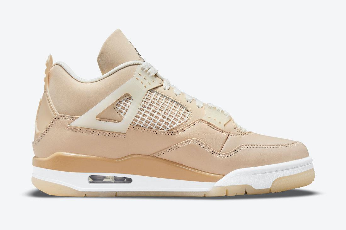 Air-Jordan-4-Shimmer-WMNS-DJ0675-200-Release-Date-Price-2