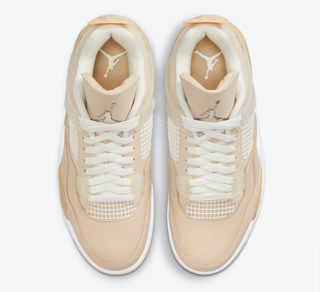 Air-Jordan-4-Shimmer-WMNS-DJ0675-200-Release-Date-Price-3