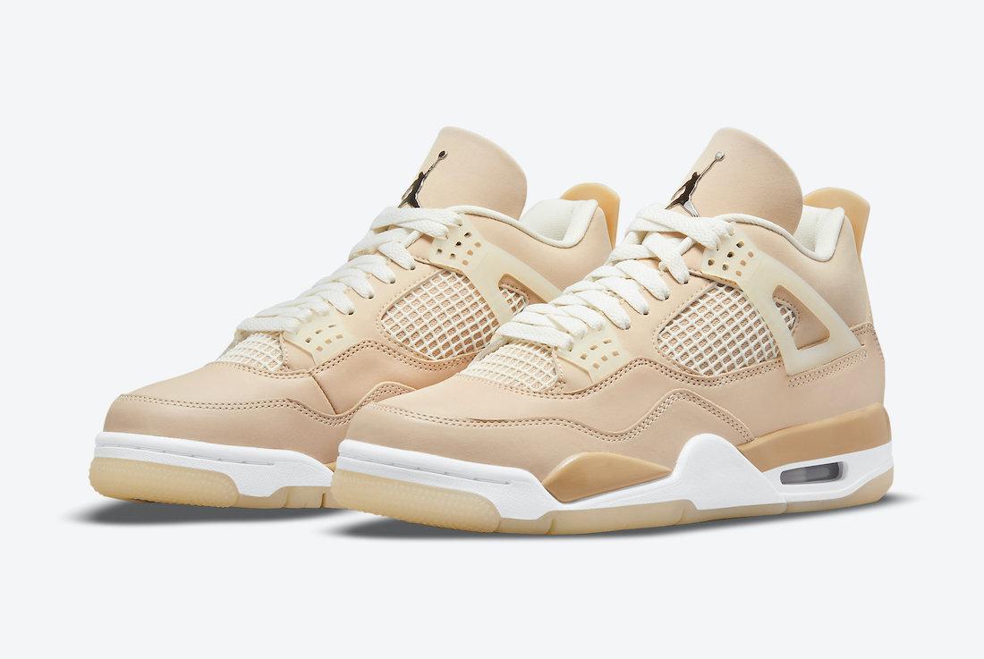 Air-Jordan-4-Shimmer-WMNS-DJ0675-200-Release-Date-Price
