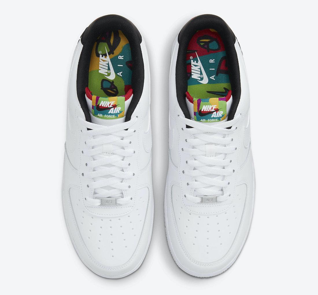 Nike-Air-Force-1-Low-Peace-Love-Swoosh-DM8148-100-Release-Date-3