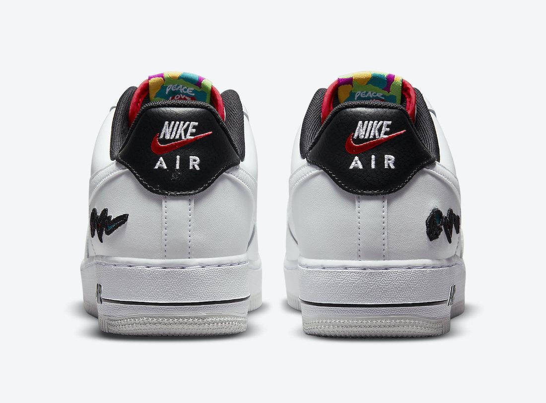 Nike-Air-Force-1-Low-Peace-Love-Swoosh-DM8148-100-Release-Date-5