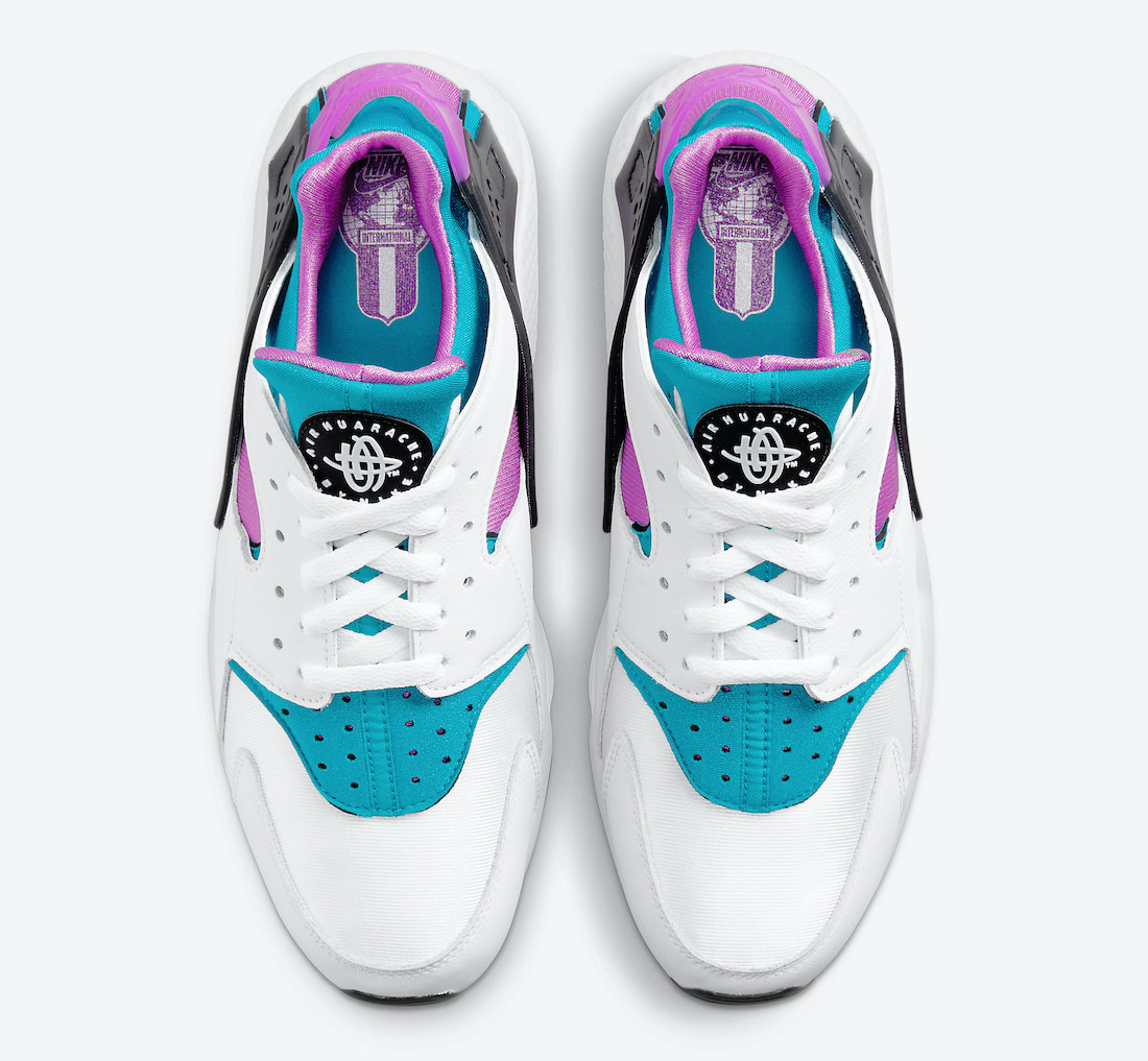 Nike-Air-Huarache-OG-Deep-Magenta-DD1068-103-Release-Date-3