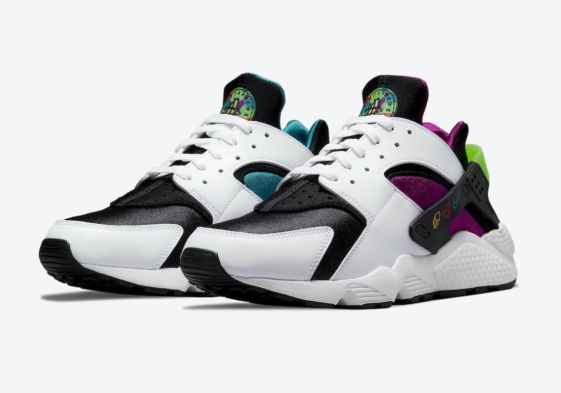 Nike-Air-Huarache-Peace-Love-Swoosh-DM8152-100-Release-Date-4