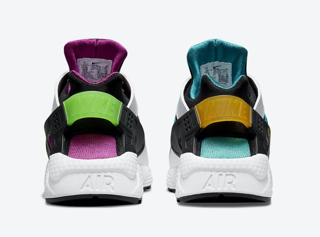 Nike-Air-Huarache-Peace-Love-Swoosh-DM8152-100-Release-Date-5