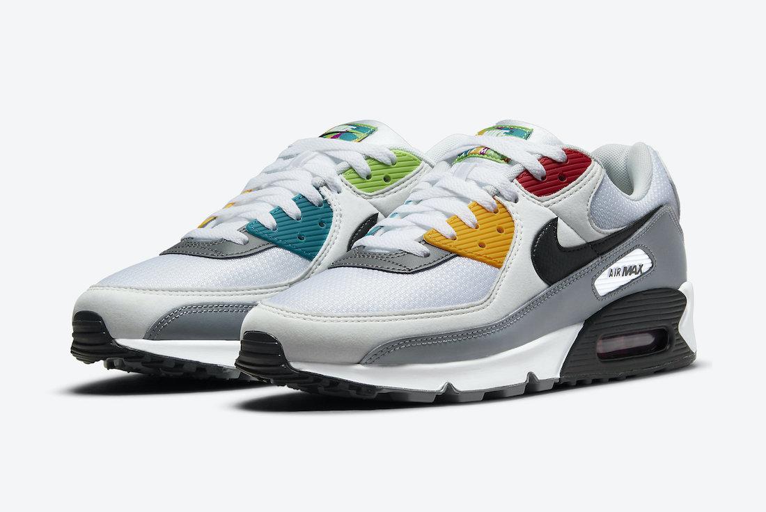 Nike-Air-Max-90-Peace-Love-Swoosh-DM8151-100-Release-Date-4