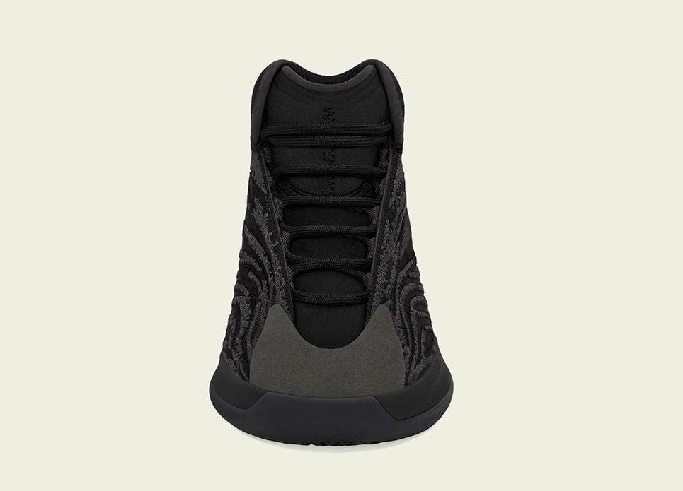 adidas Yeezy Quantum Onyx GX1317 Release Date 2