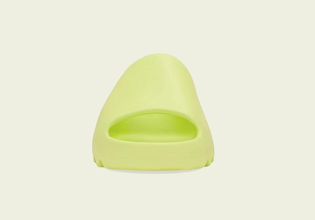 adidas-Yeezy-Slide-Glow-Green-GX6138-Release-Date-2