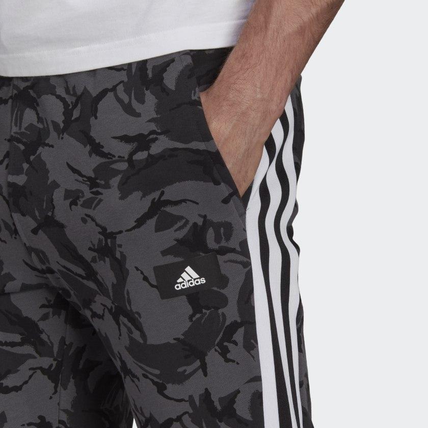 adidas Sportswear Future Icons Camo Graphic Pants Multicolor HA5839 41 detail