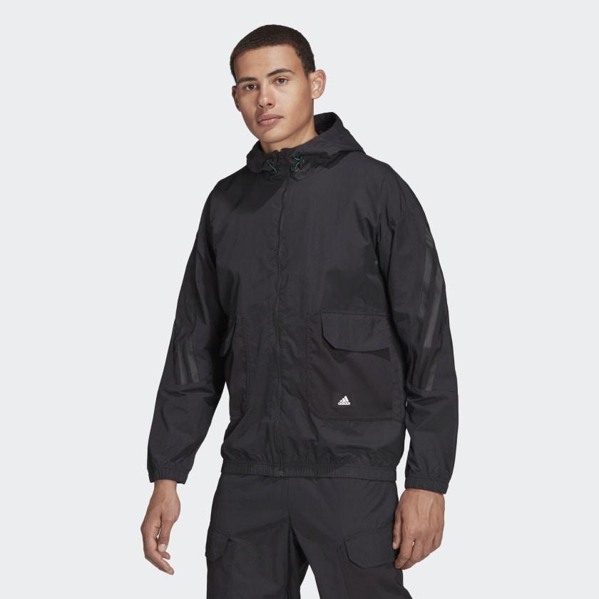 adidas_Sportswear_Future_Icons_Corduroy_Full-Zip_Hoodie_Black_H65370_21_model