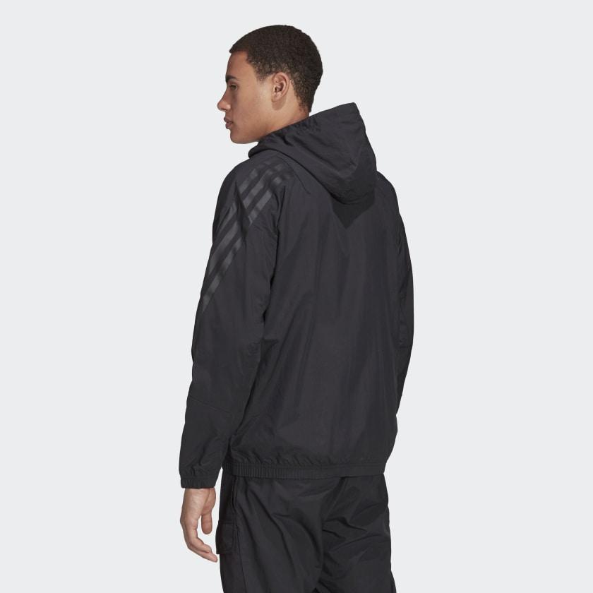 adidas_Sportswear_Future_Icons_Corduroy_Full-Zip_Hoodie_Black_H65370_23_hover_model