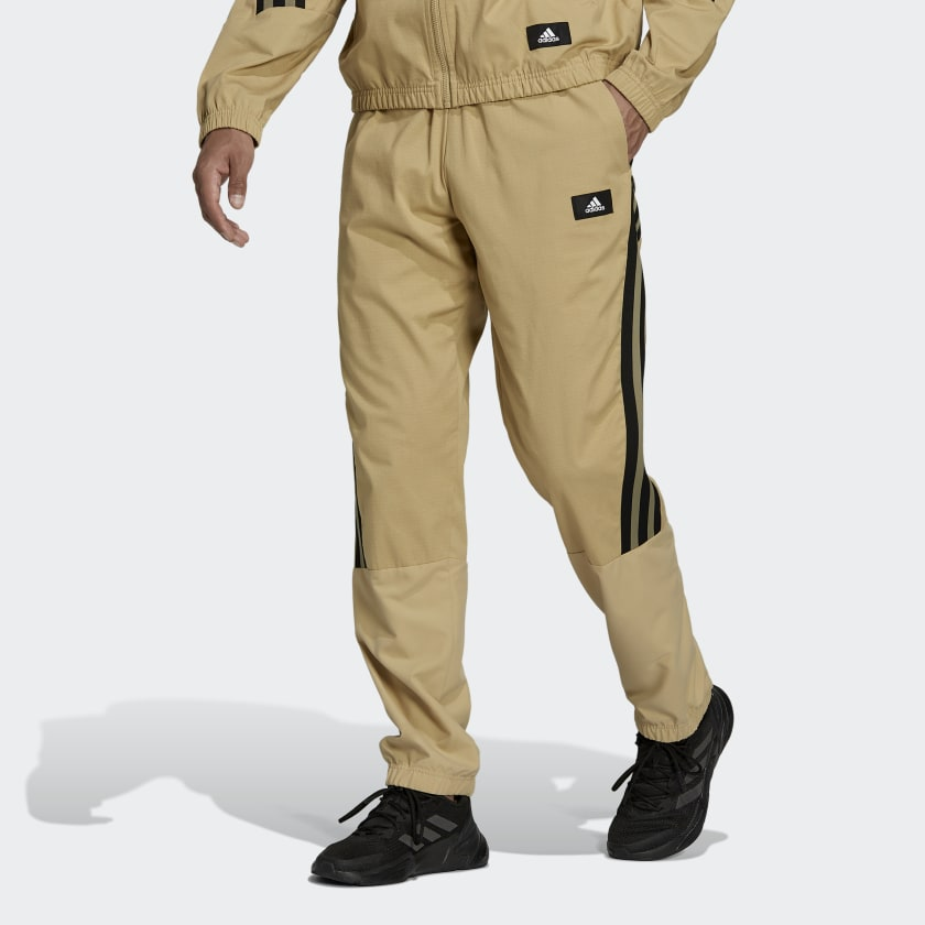 adidas_Sportswear_Future_Icons_Woven_Pants_Beige_HA6568_21_model
