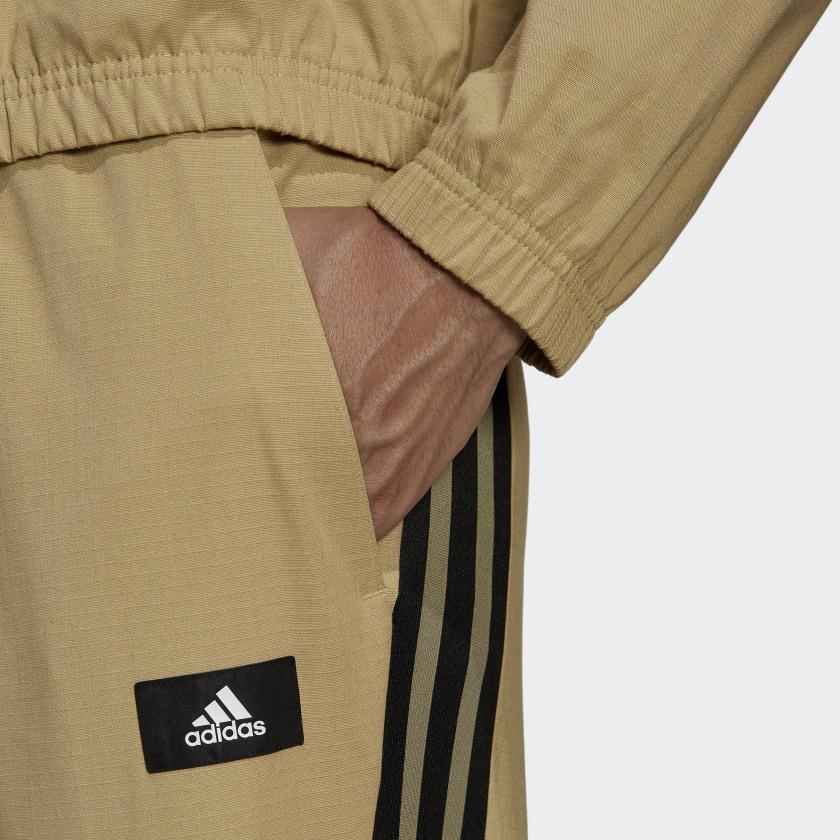 adidas_Sportswear_Future_Icons_Woven_Pants_Beige_HA6568_41_detail