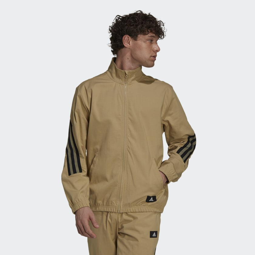 adidas_Sportswear_Future_Icons_Woven_Track_Jacket_Beige_GT0118_21_model