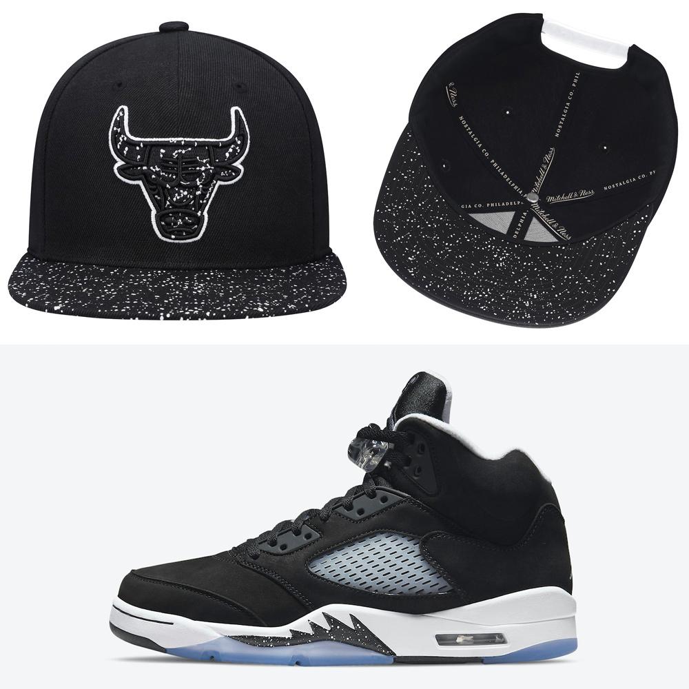 air-jordan-5-oreo-moonlight-hat