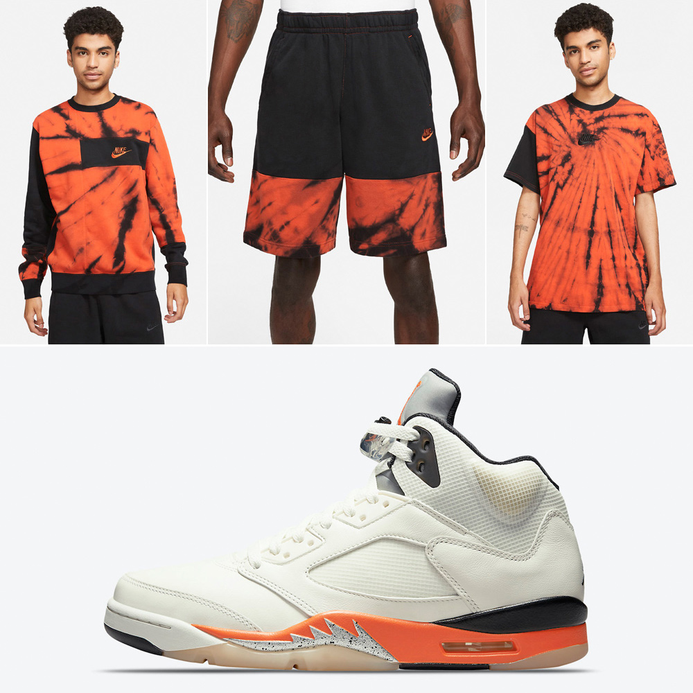 air-jordan-5-shattered-backboard-nike-apparel-match