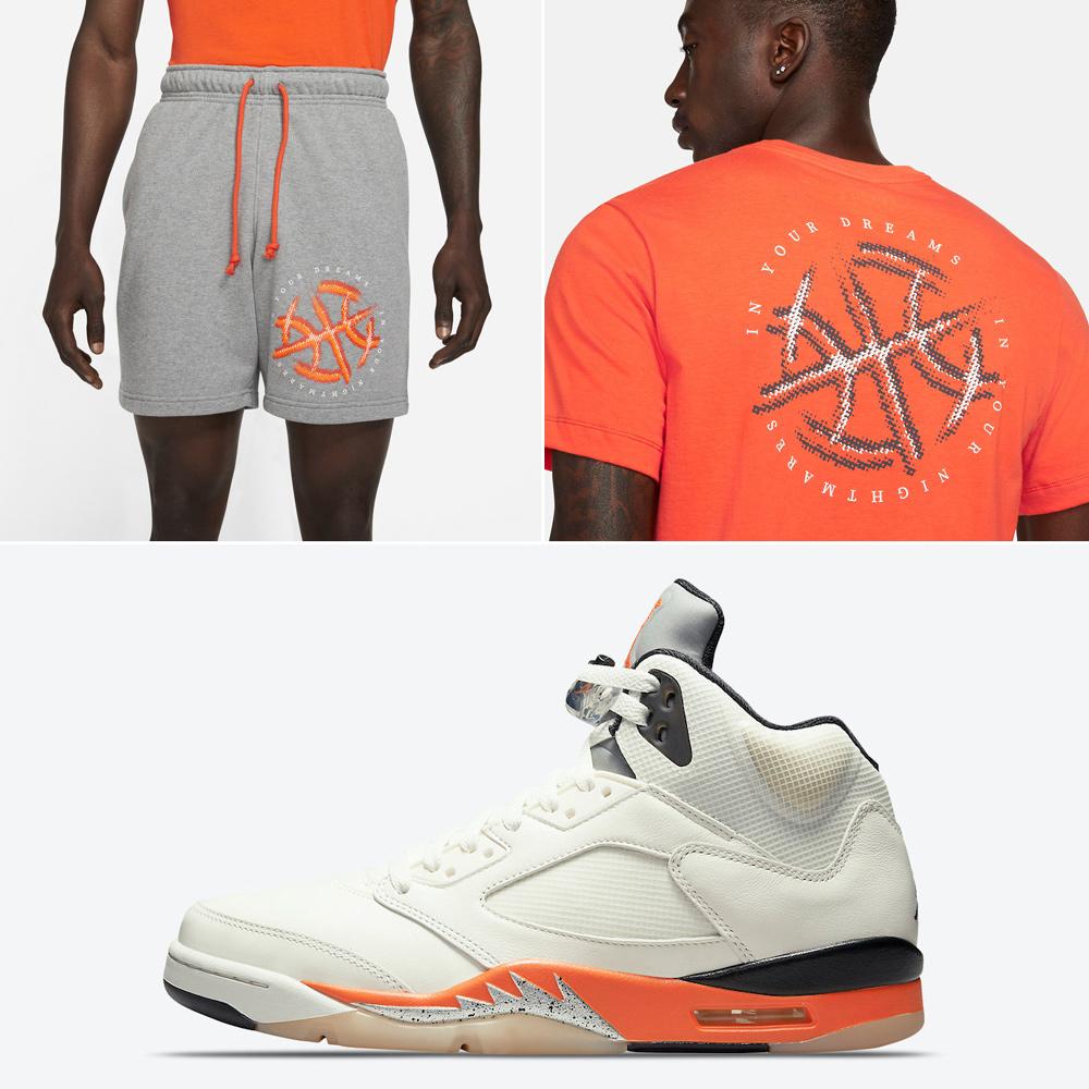 air-jordan-5-shattered-backboard-shirt-shorts-outfit